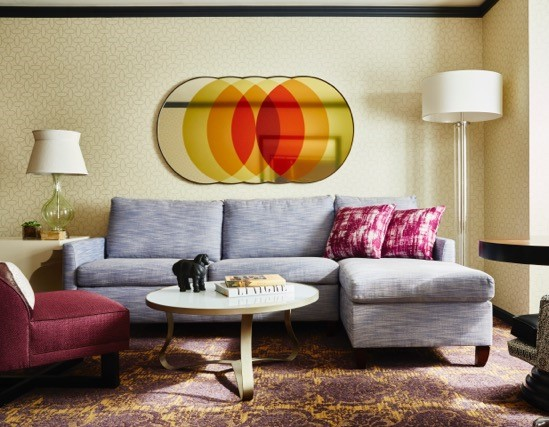 How Millennials Are Shaping the Next Wave of Hotel Colors