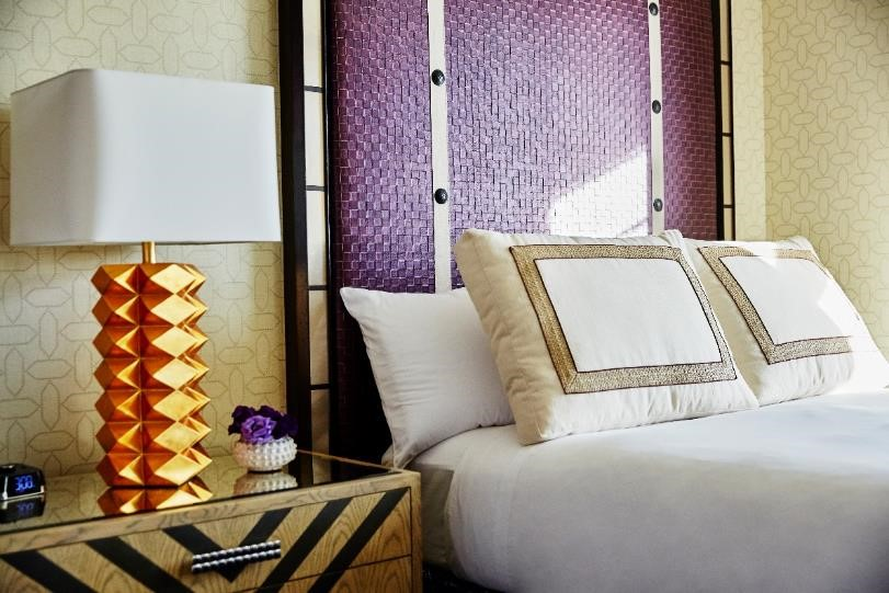 Home Is Where the Heart Is When It Comes to Hotel Room Design