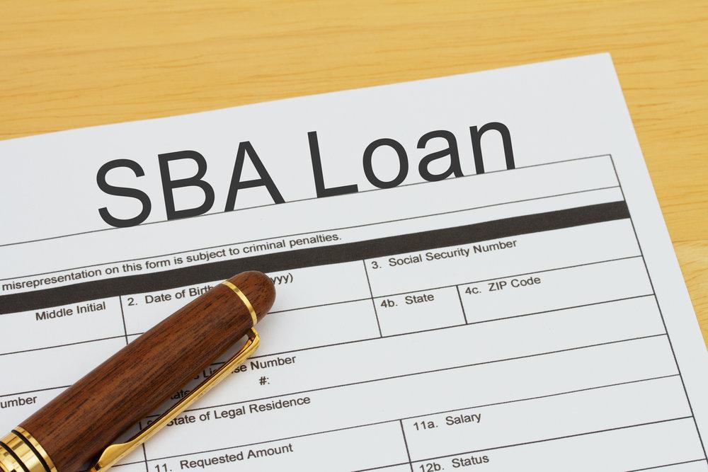 Need an SBA Loan? - Contact Jim Peddle at 312-525-9622