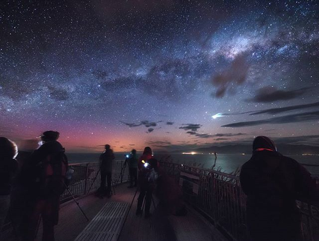 Kaikoura Starry Night Workshop