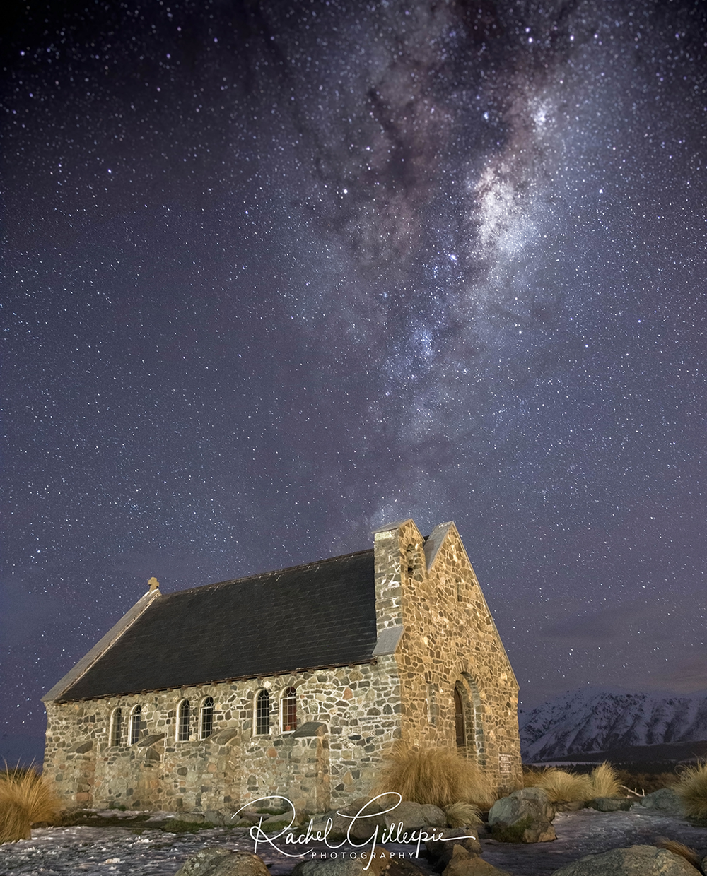 Church of the Good Shepherd, Lake Tekapo -  Image #3