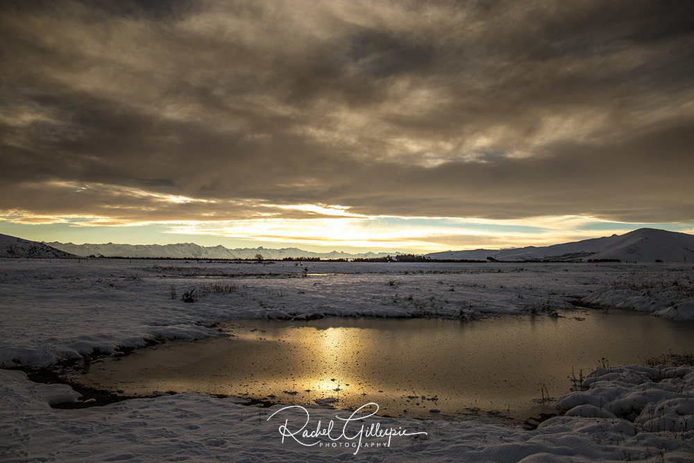 White Sunset - MackenzieNZ - Image #9