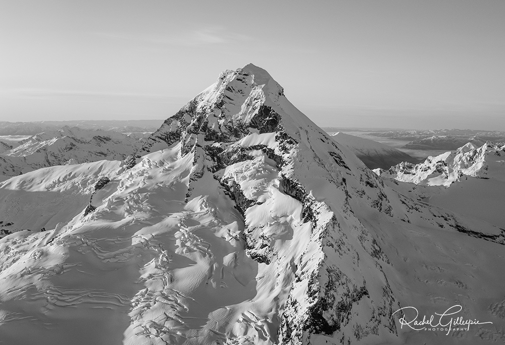 Mt Aspiring Epicness, New Zealand - Image #16