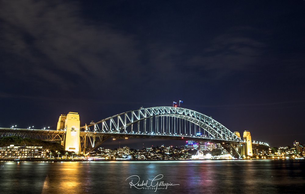 Across the Ditch - Sydney Harbour Bridge - Image #21