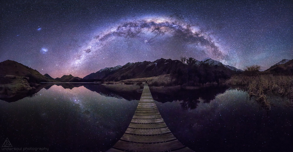 Queenstown 2018 - Astrophotography Adventure