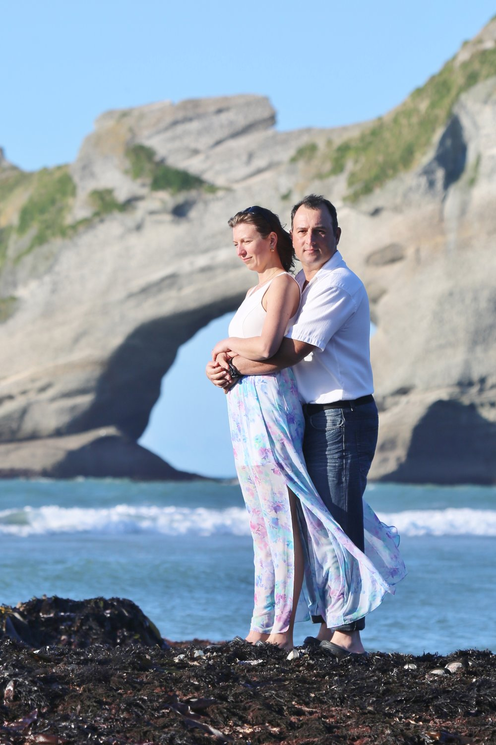Beach Destination - Engagement or Wedding