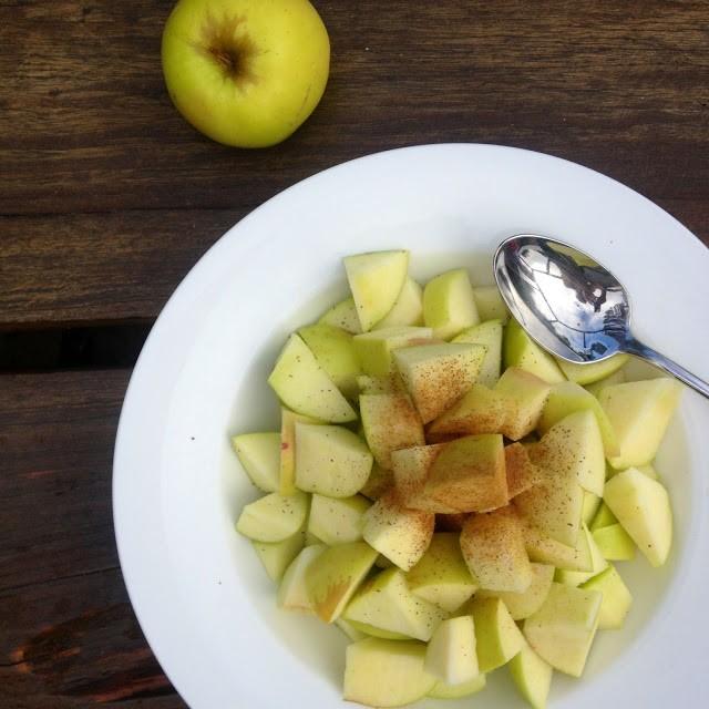 challenge apple