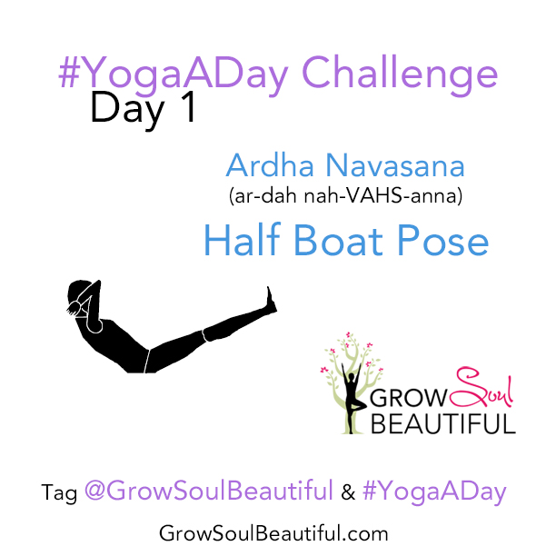 June Yoga Day 1