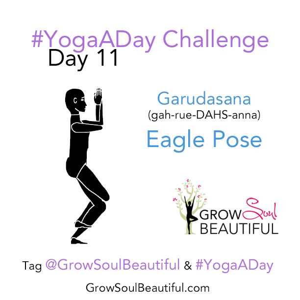 June Yoga Day 11