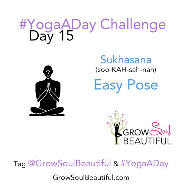 June Yoga Day 15