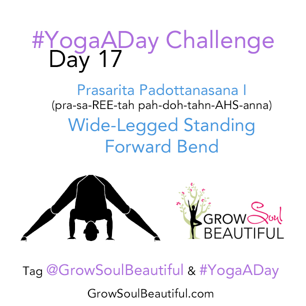 June Yoga Day 17