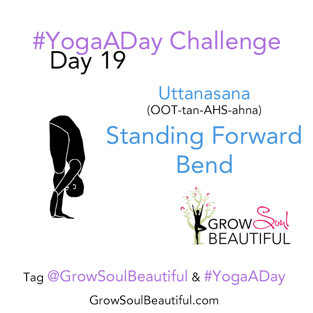 June Yoga Day 19