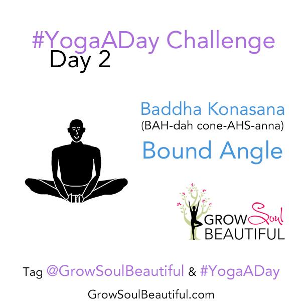 June Yoga Day 2