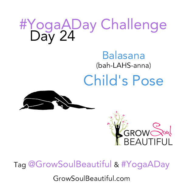 June Yoga Day 24