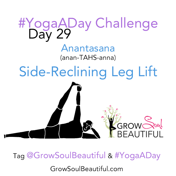 June Yoga Day 29