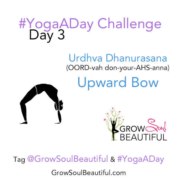 June Yoga Day 3