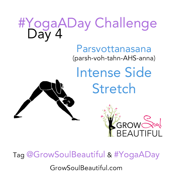 June Yoga Day 4