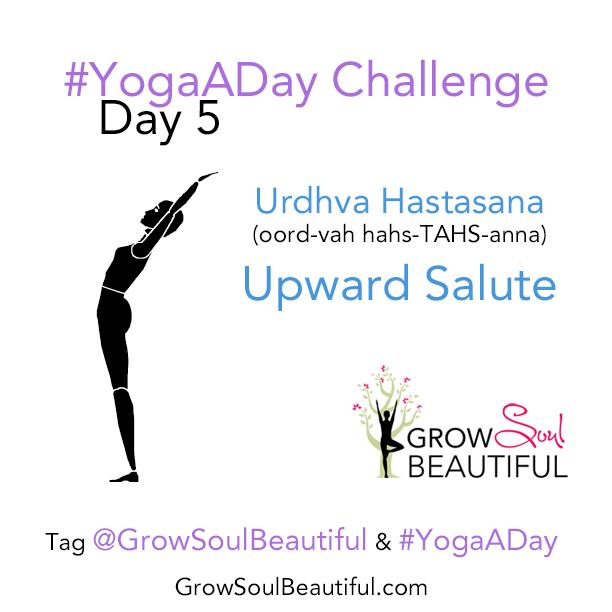 June Yoga Day 5