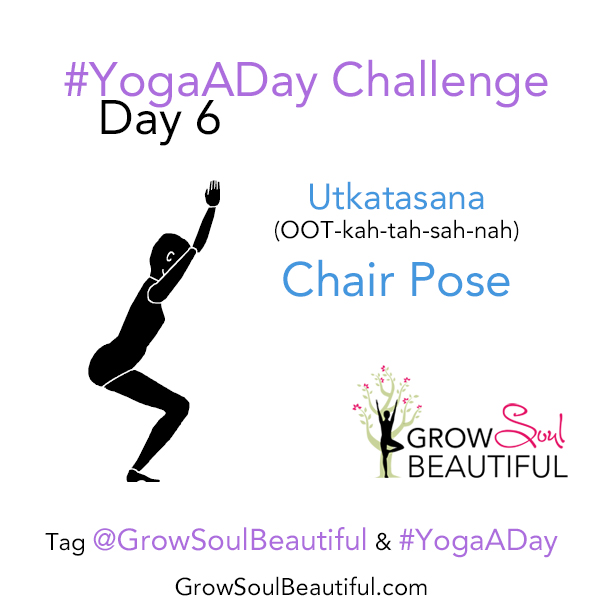 June Yoga Day 6