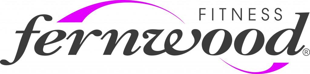 Fernwood Fitness Logo - White Background