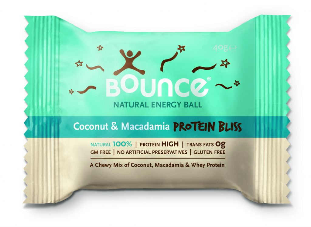 Bounce_Coco Maca Packet