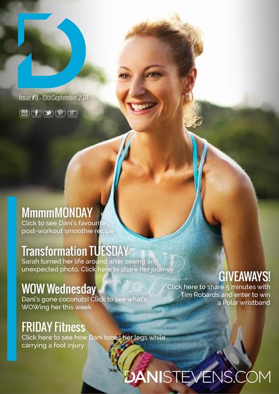 Mag#8