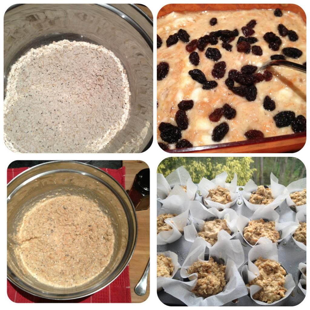 steps+muffins+steps