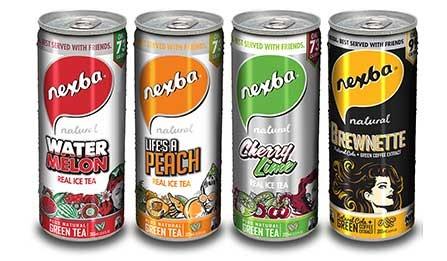 Nexba flavors