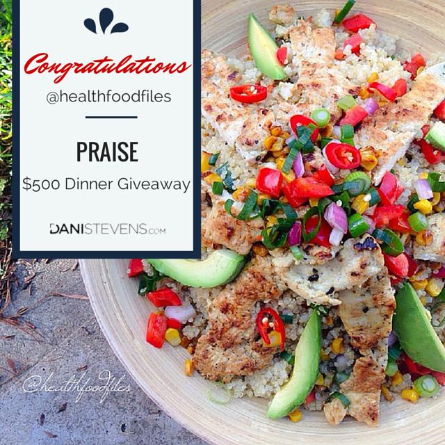 Praise Winner Announcement (1)