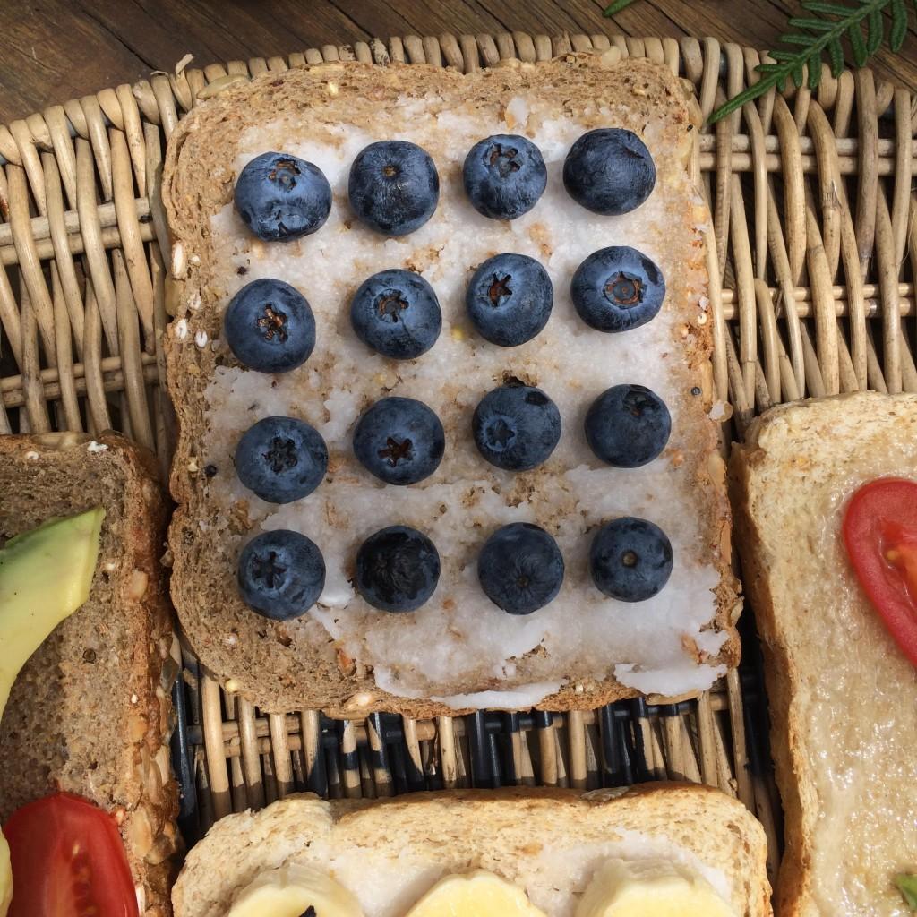 The Mietta macro bread