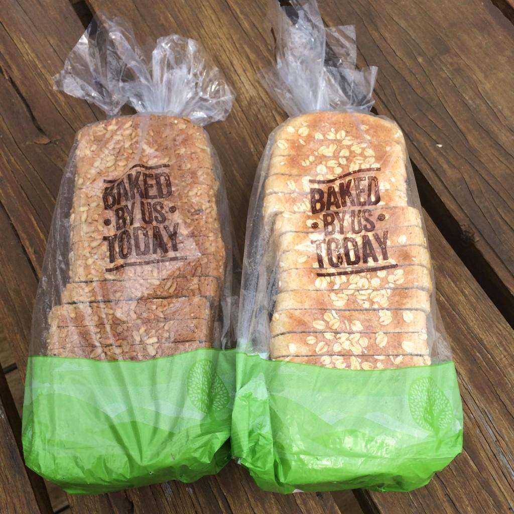 Woolsworth macro bread