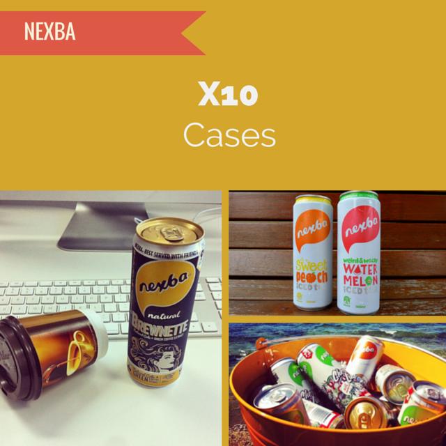 Nexba Giveaway