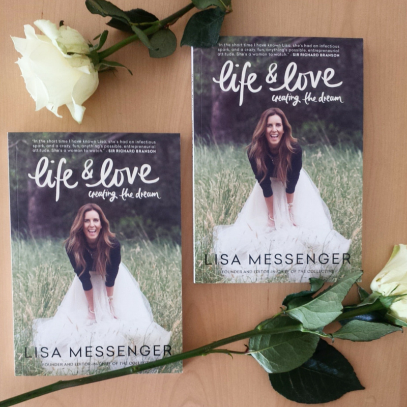 Life and Love by Lisa Messenger