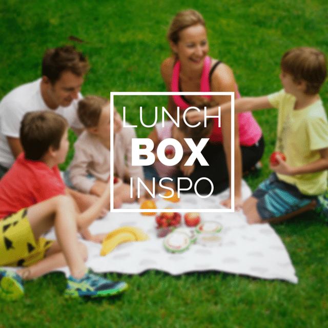 Dani Stevens lunchboxinspo