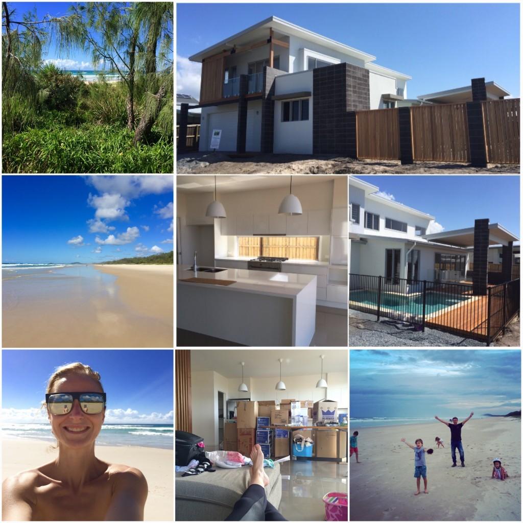 Dani Stevens Dream Big Coastal Lifestyle