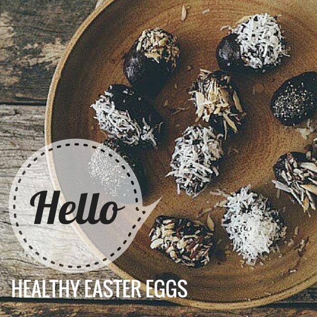Hello Healthy Easter Eggs IG