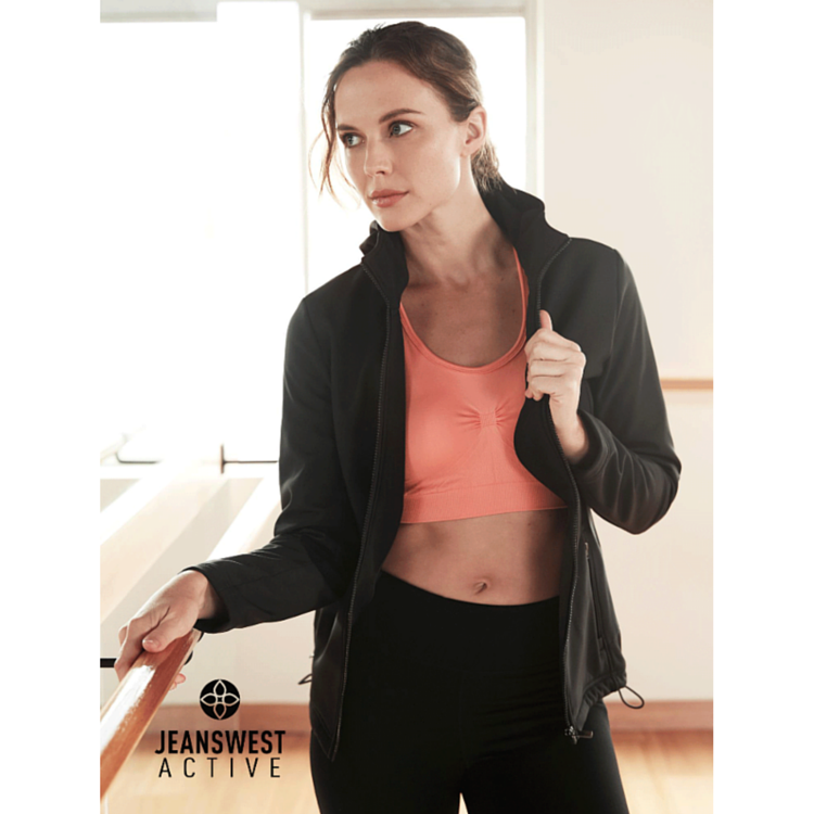 Jeanswest ActiveWear Collection Featured