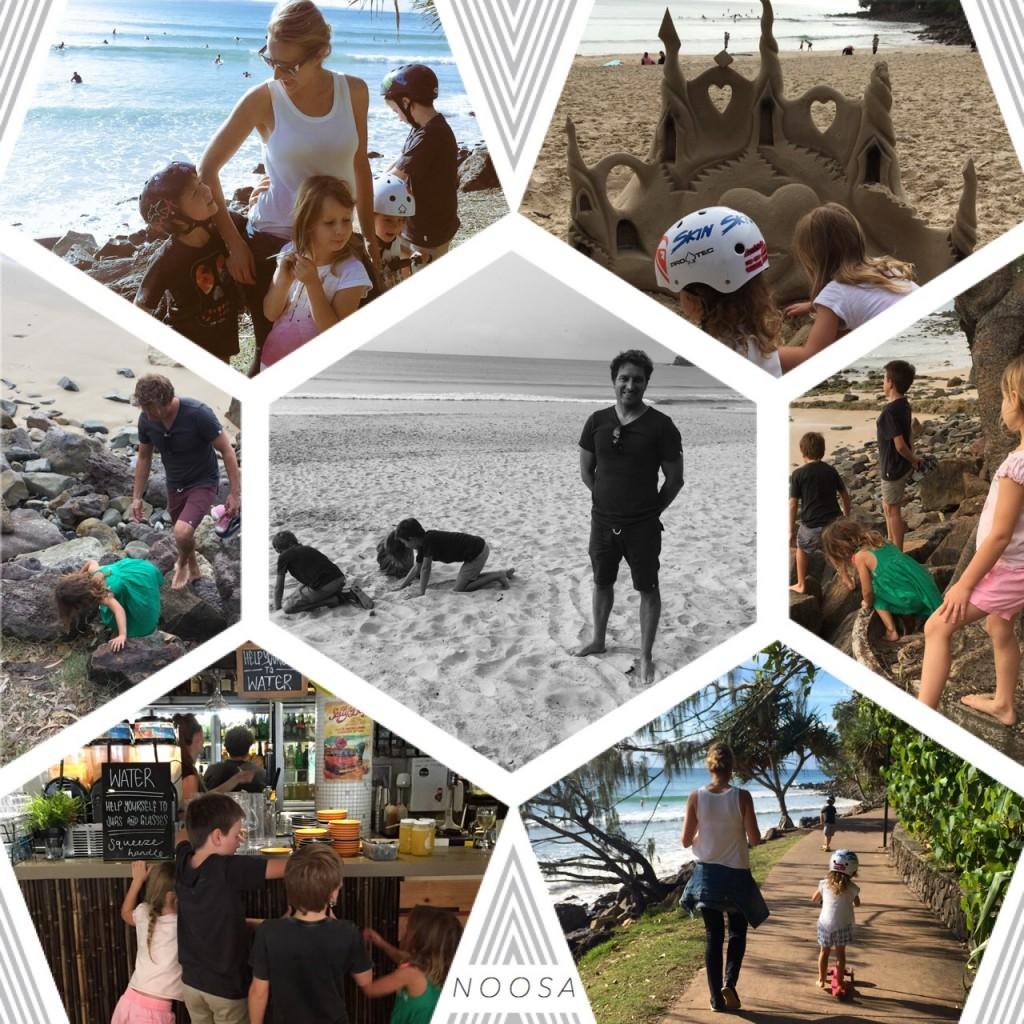 Dani Stevens Visit Noosa Family Fun