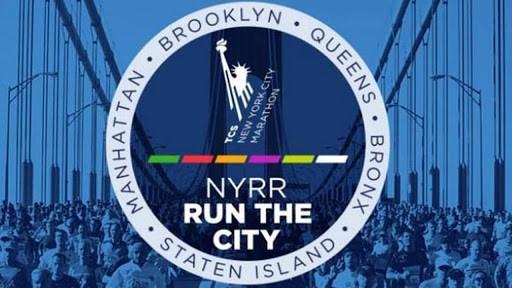 New York Marathon Dani Stevens