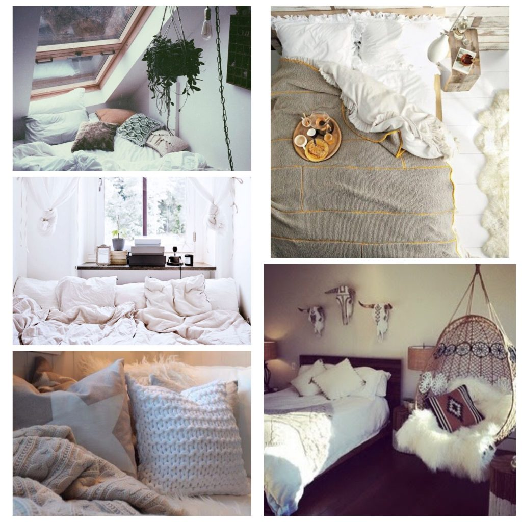 Sleep challenge Pinterest inspo
