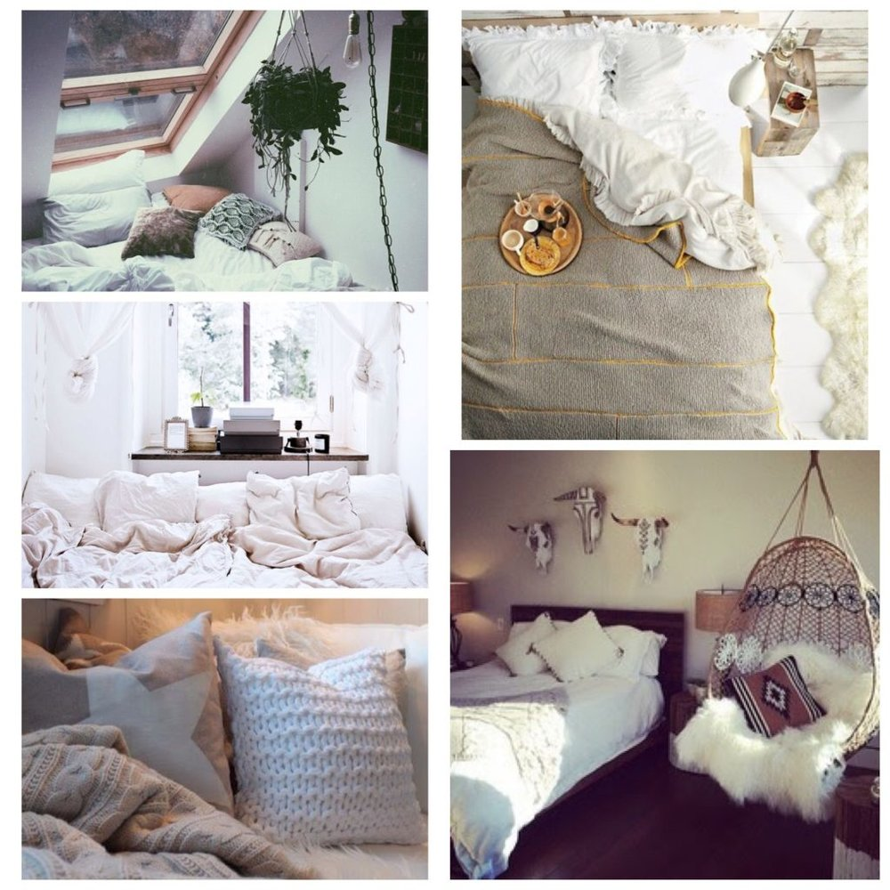 Sleep challenge Pinterest inspo