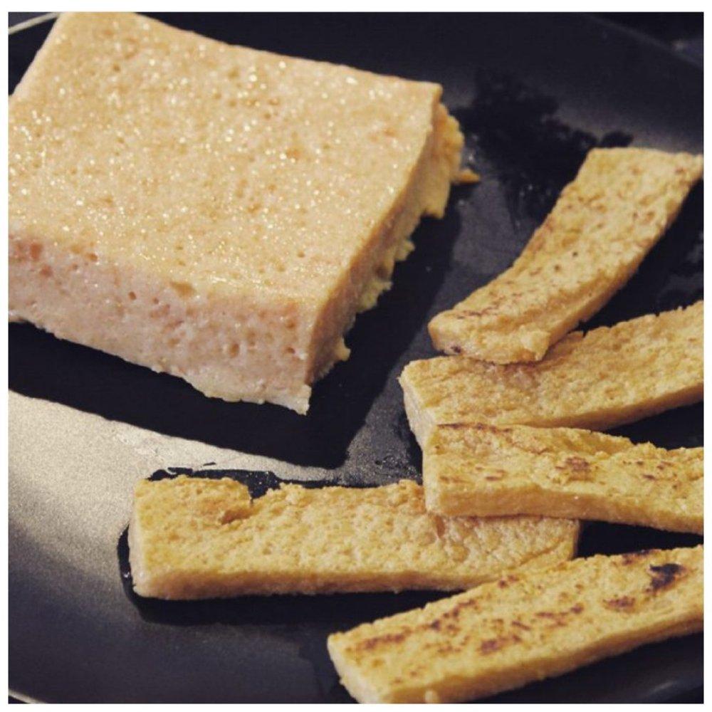 Tofu by liindaa.13