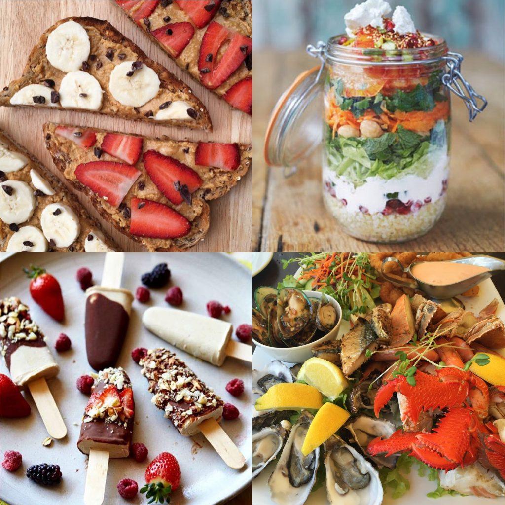 Foodie photo a day week 1