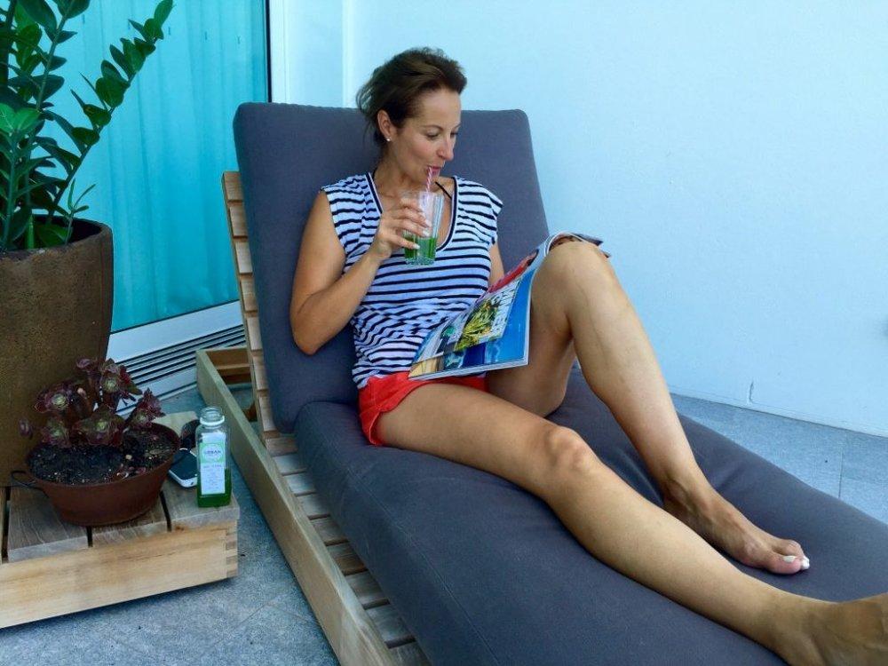Green Juice Cleanse Urban Remedy Dani Stevens