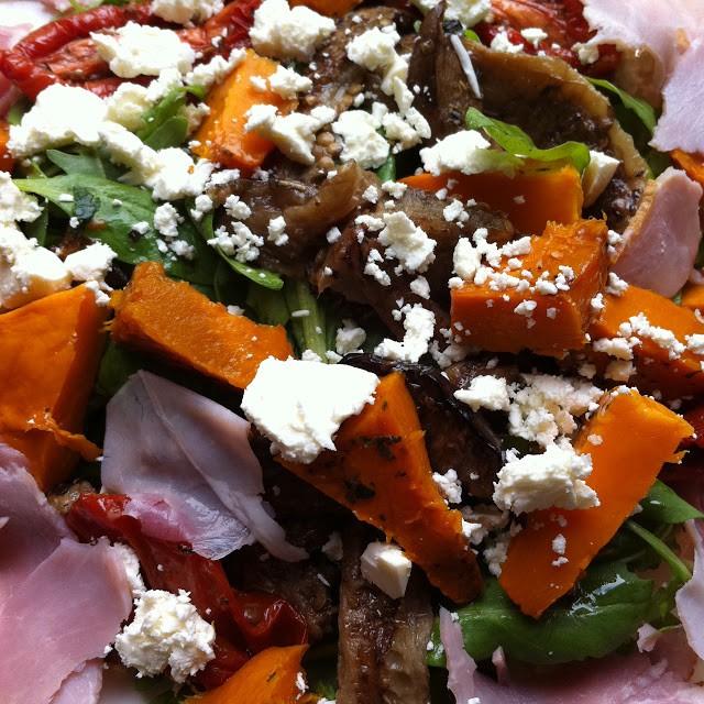 lunch+sept+pumpk+salad