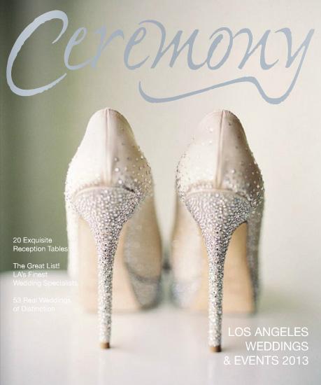 Ceremony LA
