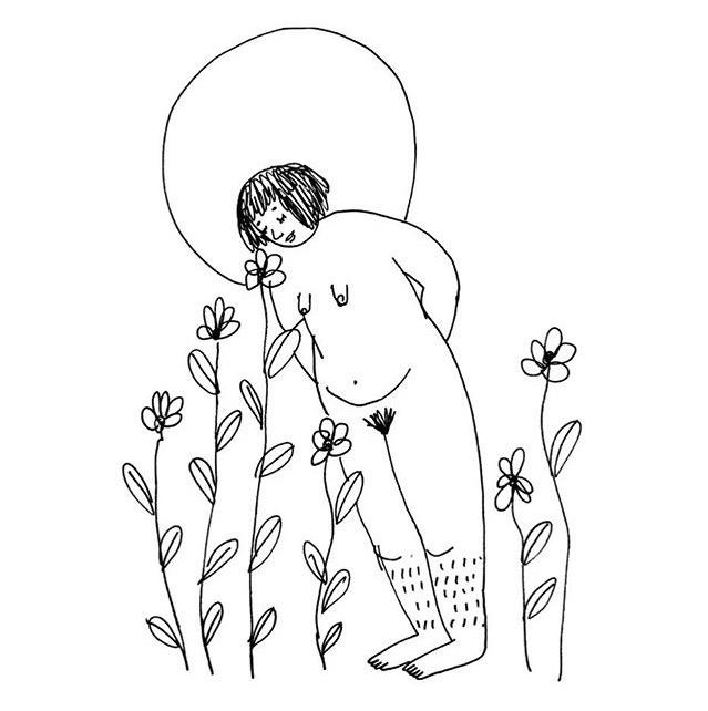 Illustration: Frances Cannon