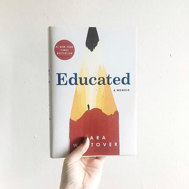 """The decisions I made after that moment were not the ones she would have made. They were the choices of a changed person, a new self.  You could call this selfhood many things. Transformation. Metamorphosis. Falsity. Betrayal.  I call it an education."" 📚  One of the most impactful books I've read! Highly recommend it."