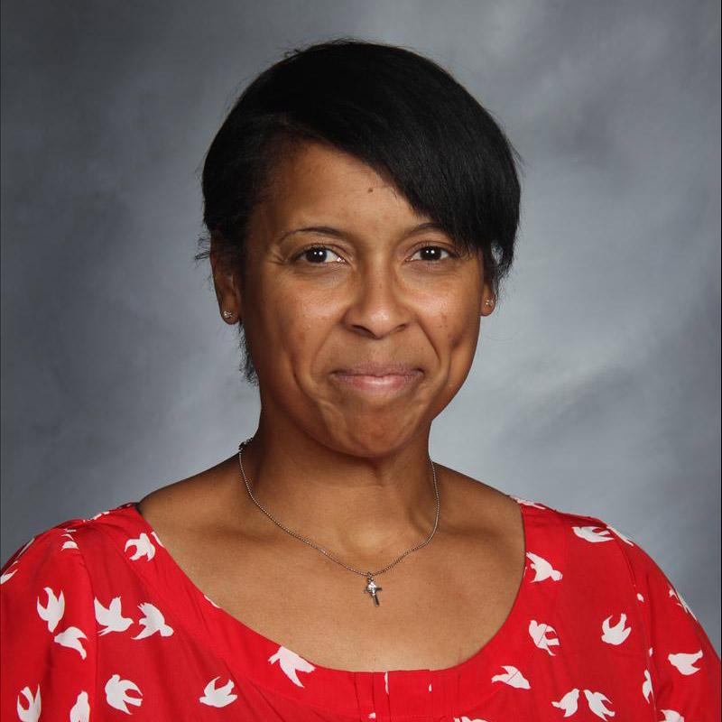Ms. Amber McNeil