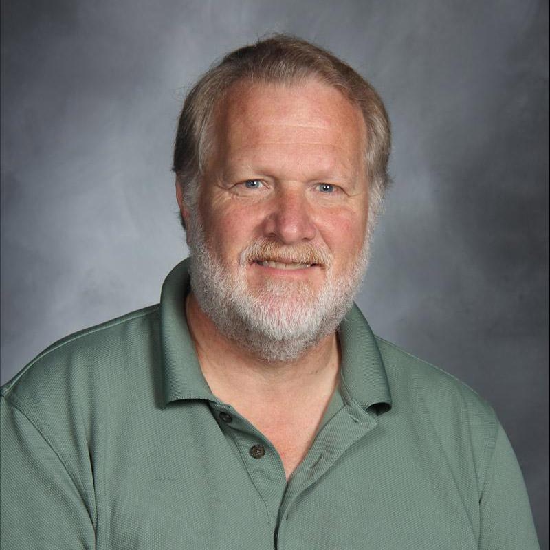 Mr. Scott Roelofs